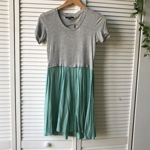 Anthropologie: Baby Doll Dress